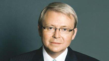 Picture of The Hon Kevin Rudd