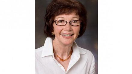 Emeritus Professor Elizabeth Minchin